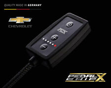 Chevrolet Astra 1.8L 2.0L 2001 - 2012 Pedal Chip X Pedal Box Throttle Tuning