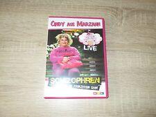 CINDY aus Marzahn  Schizophren  Ich Wollte Nie Prinzessin Sein  DVD Comedy