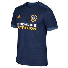 Camiseta de fútbol de clubes internacionales de manga corta talla M