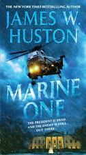 Marine One by Huston, James