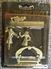 Thunderbolt - 1038 saved by the Bell (MIB, Sealed)