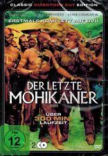 DVD - Der letzte Mohikaner - Directors Cut mit Bonusfilm - Harry Carey