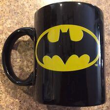 Batman Ceramic Mug New Batman Logo