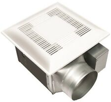 "Panasonic FV-15VQL6 WhisperLite 150 CFM Ventilation Fan w/ Light, 6"" Duct"