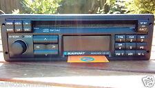 Blaupunkt Munchen CD 43 headunit stereo radio