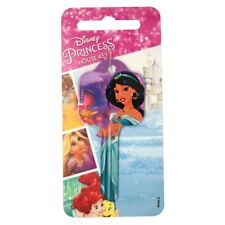 Disney Princess Jasmine From Aladdin Universal UL2 6-Pin Key Blank
