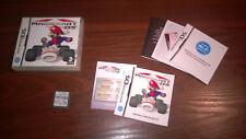 Nintendo DS-Mariokart Mario Kart #G38 En Caja