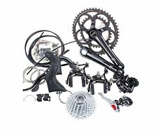 Campagnolo Athena Road Bike Groupset 11s 50/34t 32mm-clamp FD 12/29t 175mm