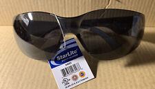 New listing Gateway Safety Glasses 4683 - StarLite® Gray Lens Brand New