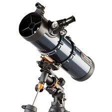 S772279 Celestron Astromaster 130eq - Telescopio Newton con Azionamento a Motore