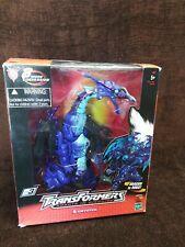 Hasbro Transformers Robots in Disguise Predacon Cryotek Megatron Figure MISB
