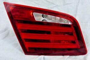 BMW F10 F18 5 Series Sedan 2011-2013 OEM Inner Taillight Left