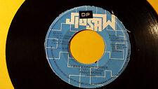 "Pablo Moses - Iman Gross Hopper /Roots Reggae 45"" on JigSaw Label"