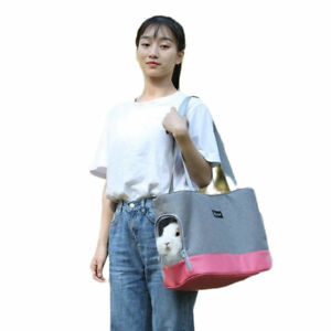Fashion Color-patches Pet Shoulder Bag Pet Carrier Bag for Small Pet Dogs Cats