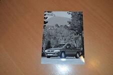 PHOTO DE PRESSE ( PRESS PHOTO ) Ford Orion Ghia F0322