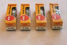 NGK B7HC B-7HC NOS Pack LOT OF 4 Spark Plugs Plug