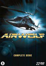 Airwolf : Complete Serie (22 DVD)