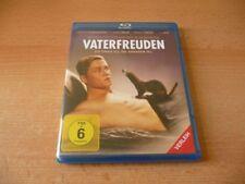 Blu Ray Vaterfreuden - Matthias Schweighöfer - 2013/2014