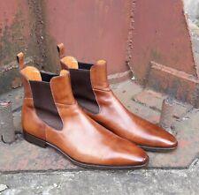 SANTONI - Men's Chelsea Boots