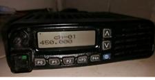 Icom IC-F6063 UHF Mobile Radio