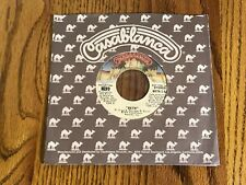 KISS ORIGINAL 45 RPM TITLED BETH PROMOTIONAL NOT FOR SALE WITH ORIGINAL SLEEVE