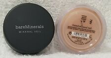 BareMinerals Escentuals TINTED MINERAL VEIL Finishing Powder Pores .07 oz/2g New