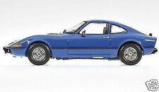 1:18 Minichamps - 1971 Vauxhall GT/J in lemansblue