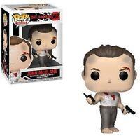 FUNKO POP! MOVIES: Die Hard - John McClane [New Toy] Vinyl Figure