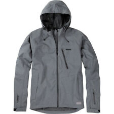 Madison Roam Waterproof Jacket Dark Shadow XL Grey