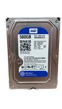 Western Digital WD Blue WD5000AZLX 500GB 3.5