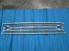 1961 Ford Falcon Radiator Grille  NOS