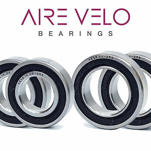 BMX BOTTOM BRACKET BEARINGS SPANISH 19 SPANISH 22 MID 19 MID22 SOLD IN PAIRS