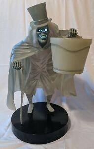 Disney Haunted Mansion Hatbox Ghost 50th anniversary Light-Up Big Fig 2005