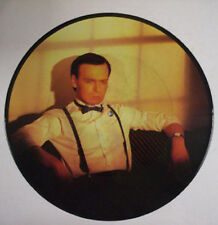 Gary Numan, This Is Love, NEW/MINT Ltd edition PICTURE DISC 12 inch vinyl single
