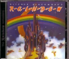 CD (NEU!) Ritchie Blackmore's RAINBOW (dig.rem. First Dio Catch the Rainbow mkmb