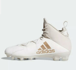 NWOB Adidas Freak Lax Mid Football/Lacrosse Cleats CG4256 Men's Size 12.5