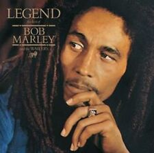 Bob Marley and the Wailers - Legend - New 180g Vinyl LP + MP3