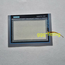 One For Siemens Tp700 6Av2 124-0Gc01-0Ax0 Touch screen + Protective Film