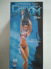 Fathom/aspen bikini estatua/Michael Turner/moore no Sideshow - 1560/4000