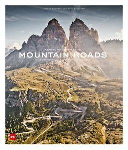 Mountain Roads (Curves Bogner Alpen-Strassen-Pässe) Buch book Bildband limited
