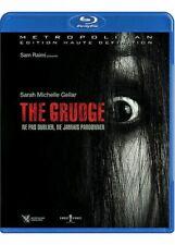 The Grudge (2004) Sarah Michelle Gellar   New   Sealed   Blu-ray Region B