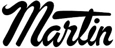 Martin 3 5V 900 SF Sprocket unboxed