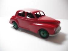 Vintage Meccano Ltd. Dinky Toy #49G MORRIS OXFORD SEDAN 1951 RESTORED