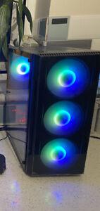 I5 (4TH GEN) GAMING PC *** 8GB RAM & NVIDIA GTX1050 TI 4GB ***
