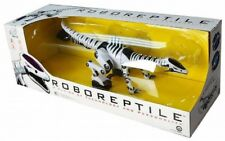 WowWee Roboreptile Robotic Reptile 2006 Rare Collectable