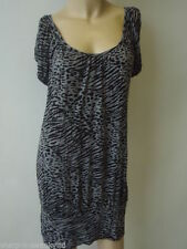 New Look Animal Print Short Sleeve Other Women's Tops & Shirts