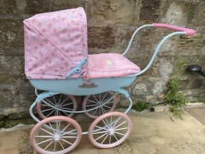 Beautiful Baby Annabell Carriage Pram