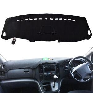 For Hyundai iLoad iMAX H300 TQ 08-19 Car Dashboard Cover Dashmat Dash Mat Carpet