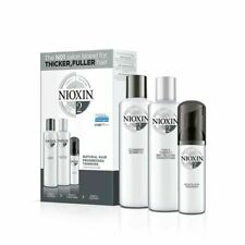 NIOXIN Hair System Kit 2 Noticeably Thinning - Pack of 3