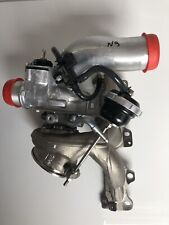 Astra Vxr Zlet/zleh Genuine K04 With Turbos Smart Actuator And Recirc Valve
